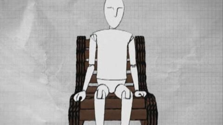 We Got This Question From Science4me Who Asked Is It Possible To Make A Chair Out Of Cardboard And Hold Humans Weight